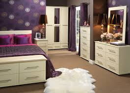 Mirrored Bedroom Furniture Uk Cream Bedroom Furniture Sets