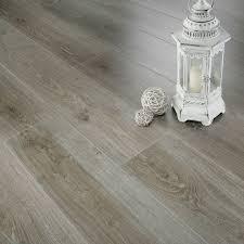 1 images of white laminate flooring b q