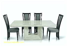 round marble dining table for 6 room ta black grey and chairs