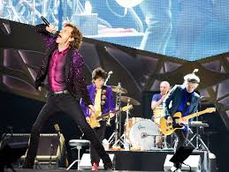 Watch <b>Rolling Stones</b> Perform Soulful '<b>Out</b> of Control' - Rolling Stone