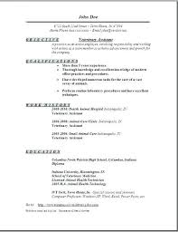 Resume For Surgical Technologist Surgical Tech Resume Samples