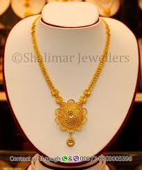 Gold Beautiful Necklace Design Beautiful Gold Necklace Favourite Jewlry Gold Necklace