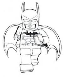 Rescuing the city a4 avengers marvel. The Lego Batman Movie Coloring Pages Coloring Home