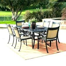 8 person outdoor dining table 6 patio large size of furniture round t for seater and
