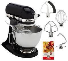 kitchenaid 4 5 qt mixer. kitchenaid 4.5qt. 300 watt 10 speed tilt-head stand mixer - page 1 \u2014 qvc.com kitchenaid 4 5 qt