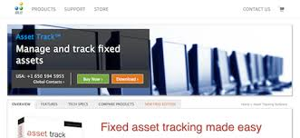 The 56 Best Asset Tracking Software Systems Camcode