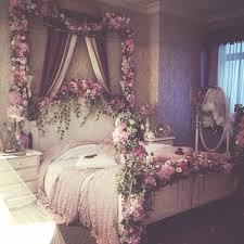 DIY fairy bedroom design decorating ideas