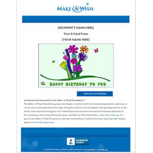 Make A Wish Mission Statement Donate Donate Giving Ways To Help Make A Wish Foundation
