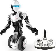 <b>Silverlit Робот OP ONE</b> (Оу Пи Уан) купить в Краснодаре
