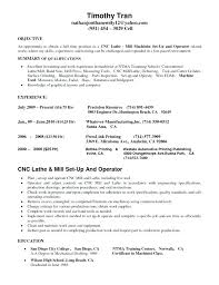 Cnc Machinist Cover Letter New Machinist Resume Samples New Cnc