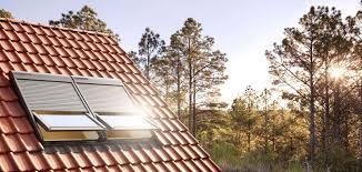 Das Dachgeschoss Im Sommer Optimal Gegen Hitze Schützen Ratgeber