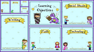 confessions of a teaching junkie learning objectives fairy tale by special request i just posted a new learning objectives set in my tpt store