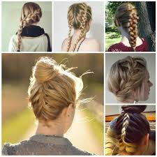 Layered Braids Hairstyles Braid Hairstyle For Short Layered Hair Hairstyle Picture Magz