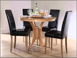 Industrial Style Round Dining Table Round Dining Tables Industrial Look Elegant Industrial Living