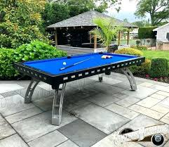 best outdoor pool table all weather pool table best outdoor pool tables images on outdoor pool