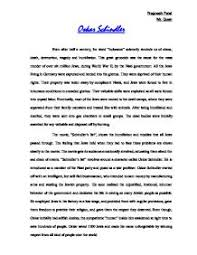 essay title the directors of the triumph of the will cabaret oskar schindler