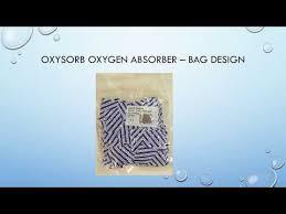 Oxygen Absorber Australia Oxysorb Youtube