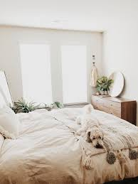 Light Wood And White Bedroom Pin By Mkenna Norman On H O M E Home Decor Bedroom White