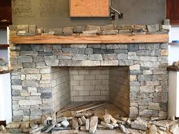 image of fireplace stone veneer products