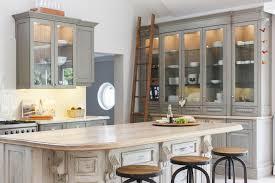gray color scheme feng shui kitchen