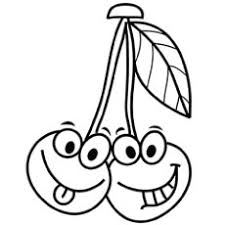 Small Picture Top 10 Free Printable Cherry Coloring Pages Online