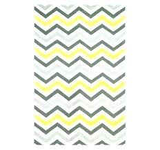 white and grey chevron rug yellow chevron rug grey chevron rug fab grey and white chevron