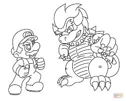 Ausmalbilder Pilze Einzigartig Mario Und Luigi Ausmalbilder Inside