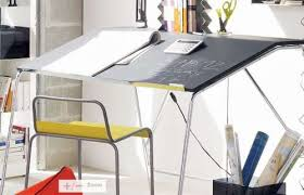Architect desk 01 3D model