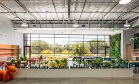 Designer 8 El Segundo A Peek Inside Next Truckings New El Segundo Office
