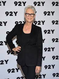 Jamie Lee Curtis' life in pictures ...