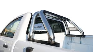 Roll Bar Stainless Steel Autovest