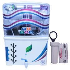 AZ1116 RO UV UF TDS ALKALINE WATER PURIFIER Aqua Z Pure