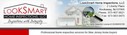 certified home inspectors new jersey