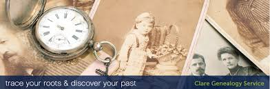 Church Genealogy Clare Heritage Genealogy Centre