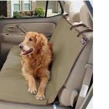 new pet car seat cover waterproof scratch proof heavy duty back seat protector groupon