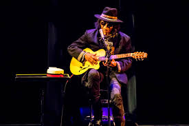 Performances By Singer Songwriter Sixto Rodriguez From Detroit