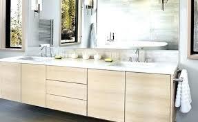 bathroom cabinet storage ideas ikea cabinets wall mounted mirror with lights modern bathrooms office jpg