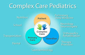 Gillette Complex Care Clinic Creates Roadmap To Wellness