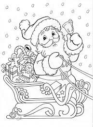 Coloring pages and sheets of pocoyo. Printable Christmas Colouring Pages The Organised Housewife
