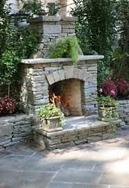 outdoor stone fireplace. Mantel, Oval Frame \u0026 Crown In Beaumaniere Limestone   Outdoor Living Pinterest Frame, Mantels And Stone Fireplace E