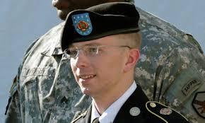 Sista akten: Bradley Manning döms - Bradley-Manning-010