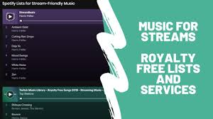 Lets tackle the issue right now!twitch recently made an upda. Music For Streams Royalty Free And Stream Friendly Musics