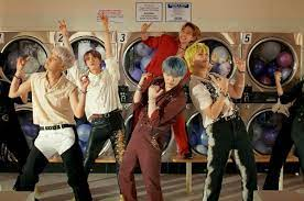 "Review: BTS's ""Permission To Dance ..."