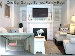 turn garage into apartment how to turn a garage into a bedroom cost to convert garage turn garage into