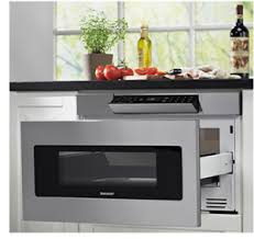 sharp microwave drawer. sharp insight pro series 24\u201d microwave drawers drawer o