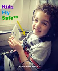 kids fly safe