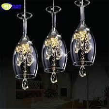 wine glass chandelier wine glass chandelier frame