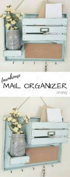 Mail Organizer Plans Best 25 Mail Holder Ideas Only On Pinterest Find A Roomate