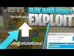 Infinite Money Method Bloxburg Roblox Script Hack Working