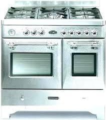 maytag stainless steel stove glass top replacement